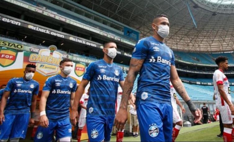 Perkembangan Sepak Bola di Tengah Pandemi Covid 19