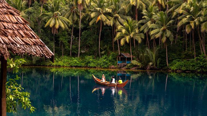 Sambut New Normal dengan Dibukanya Pariwisata Indonesia