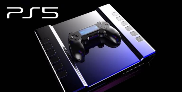 Siap Meriahkan Pasar Gadget, Sony Luncurkan PS5