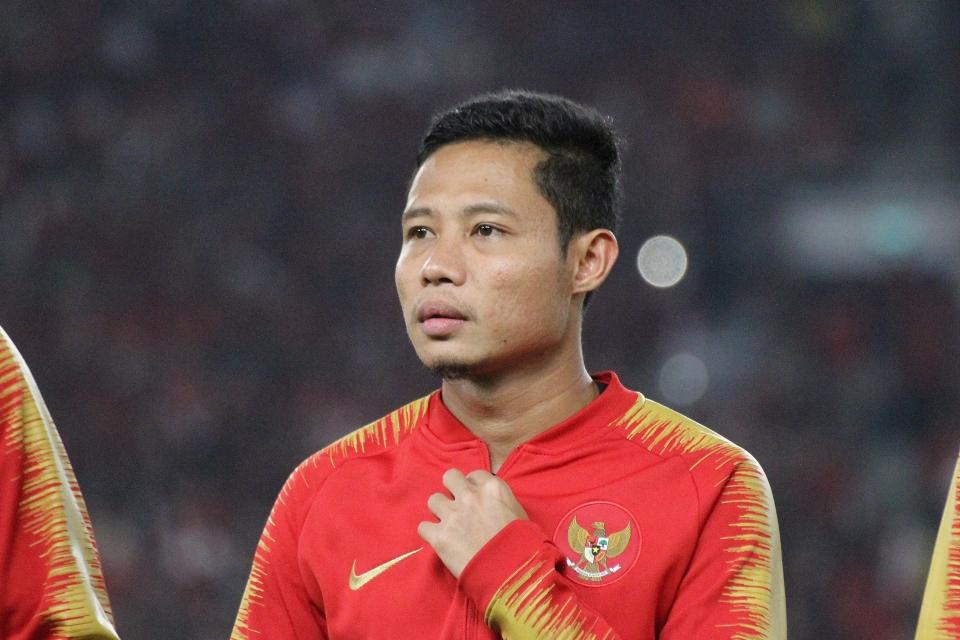 Evan Dimas Pernah Hampir Berhenti dari Dunia Sepak Bola