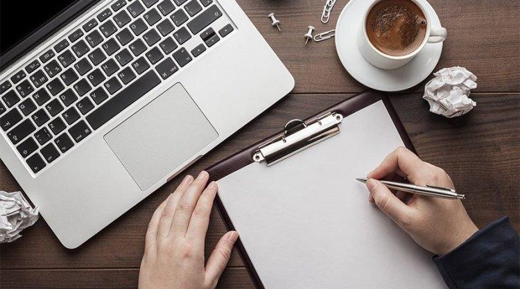 Keuntungan Menulis Artikel yang Bakal Bikin Ketagihan