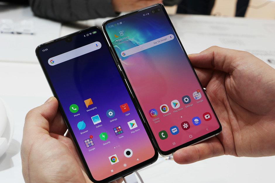 Perbandingan Menarik Antara Xiaomi dan Samsung 2020