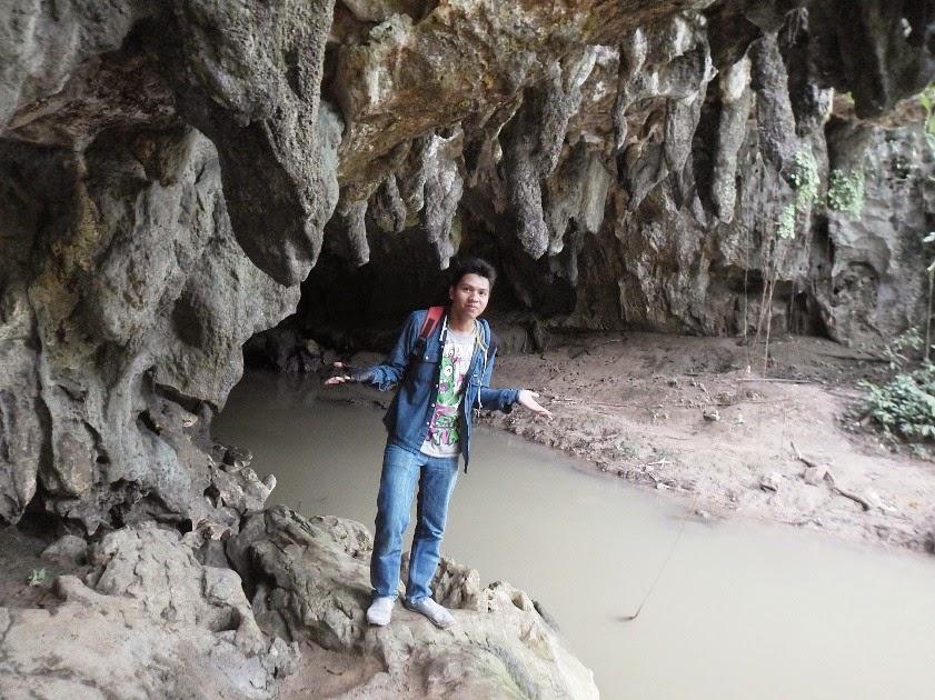 Wisata Goa Terbesar dan Terpanjang di Kalimantan Selatan